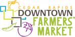 Cedar Rapids Downtown Farmer's Market