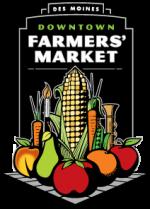 Des Moines' Downtown Farmer's Market