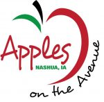 Apples on the Avenue