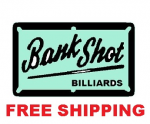 Bank Shot Billiards