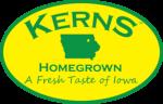 Kerns Homegrown