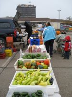 Davenport Farmers' Market