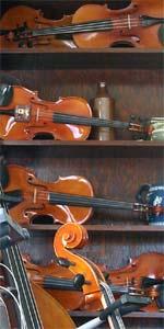 Daw Violins