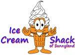 Ice Cream Shack of Sunnyland