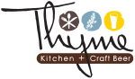Thyme Kitchen + Craft Beer