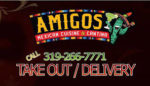 Amigos Mexican Cuisine and Cantina