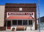 Blairstown Cafe