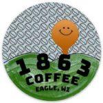1863 Coffee Saloon & Café