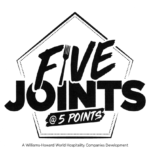 5 Joints at 5 Points – Waukesha