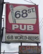 68th Street Pub