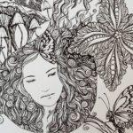Ariane Parkes-Perret Art