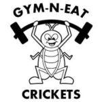 Gym-n-Eat-Crickets
