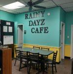 Rainy Dayz Cafe