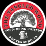 The Tangled Wood