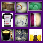 All natural handmade products